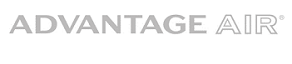 Advantage Air Logo Suburban